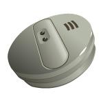 Smoke / CO Detector