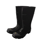 footwear_rubber